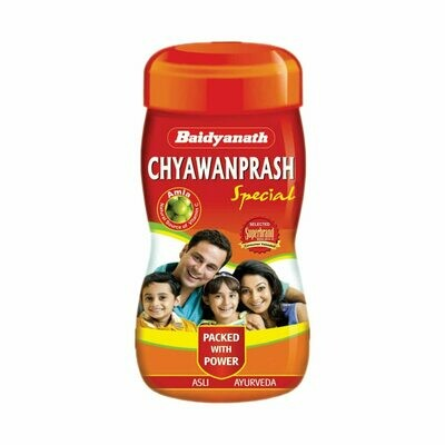 Baidyanath Chyawanprash Special Natural Immunity Booster 1kg