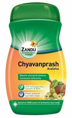 Zandu Chyavanprash Avaleha 450g