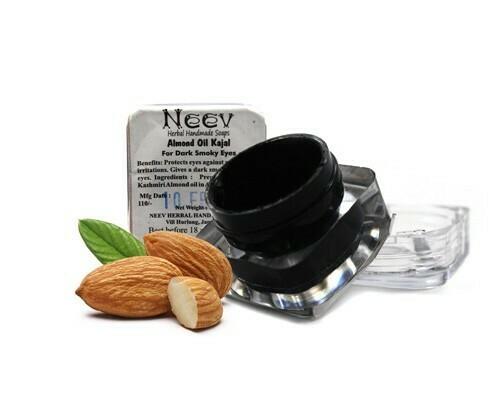 Neev Almond Oil Kajal 2g