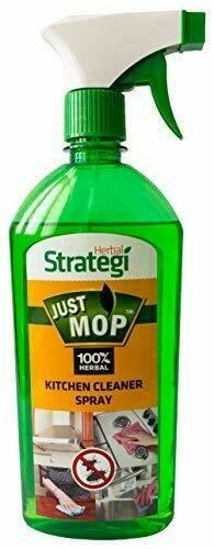 Strategi Herbal All Purpose Kitchen Cleaner 500ml