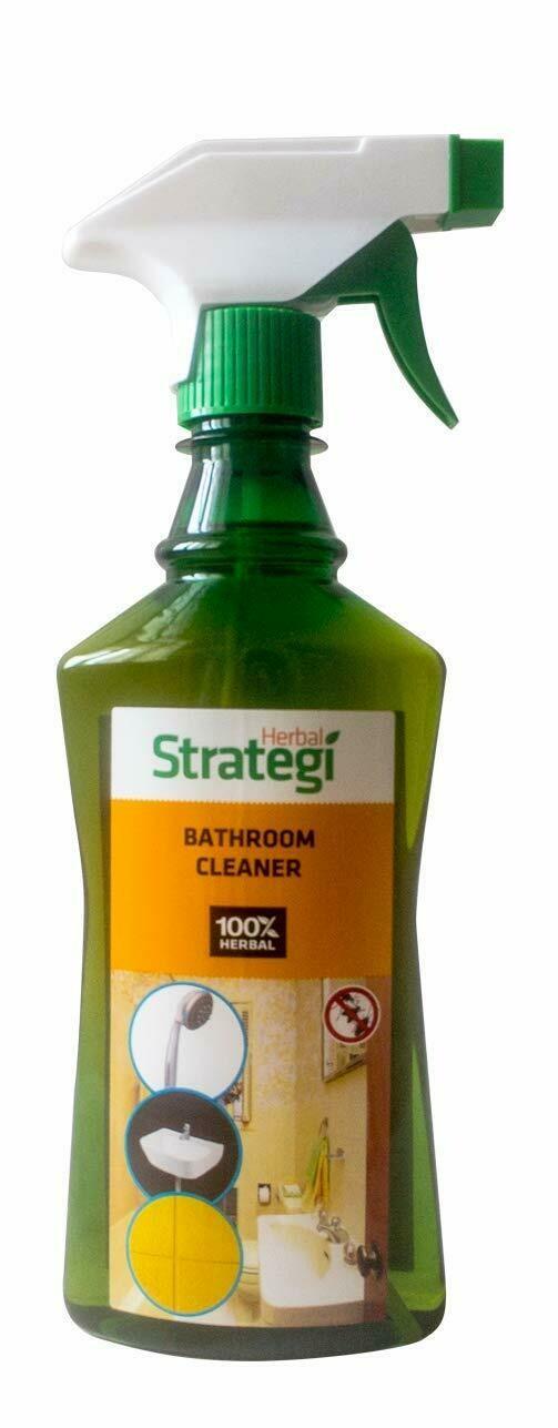 Strategi Herbal Bathroom Cleaner 500ml