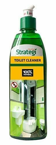 Strategi Herbal Toilet Cleaner 500ml