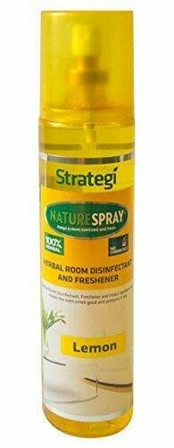 Strategi Herbal Lemon Room Freshener 250ml