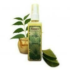 Neev Aloe Neem Face Wash - For Acne Prone Skin 100ml