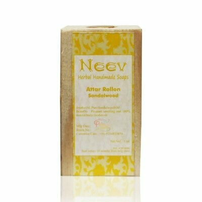 Neev Attar Rollon Sandalwood 5ml