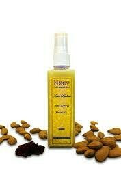 Neev Anti Ageing Kesar Badam Face Wash 100ml