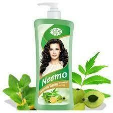 Meghdoot Neem Plus Shampoo
