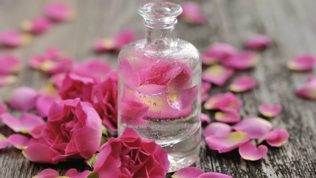 Pure Natural Rose Water | Gulab Jal | Rose Hydrosol