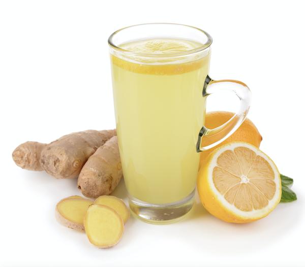 Lemon Ginger Squash 350ml