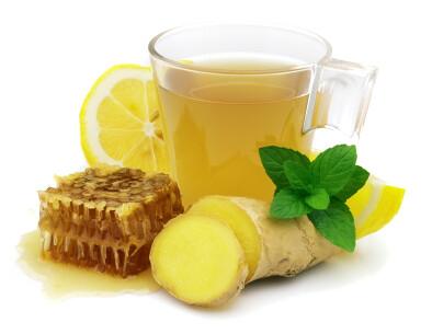 Lemon Honey Squash 700ml