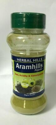 Herbal Hills Aramhills Powder 40g