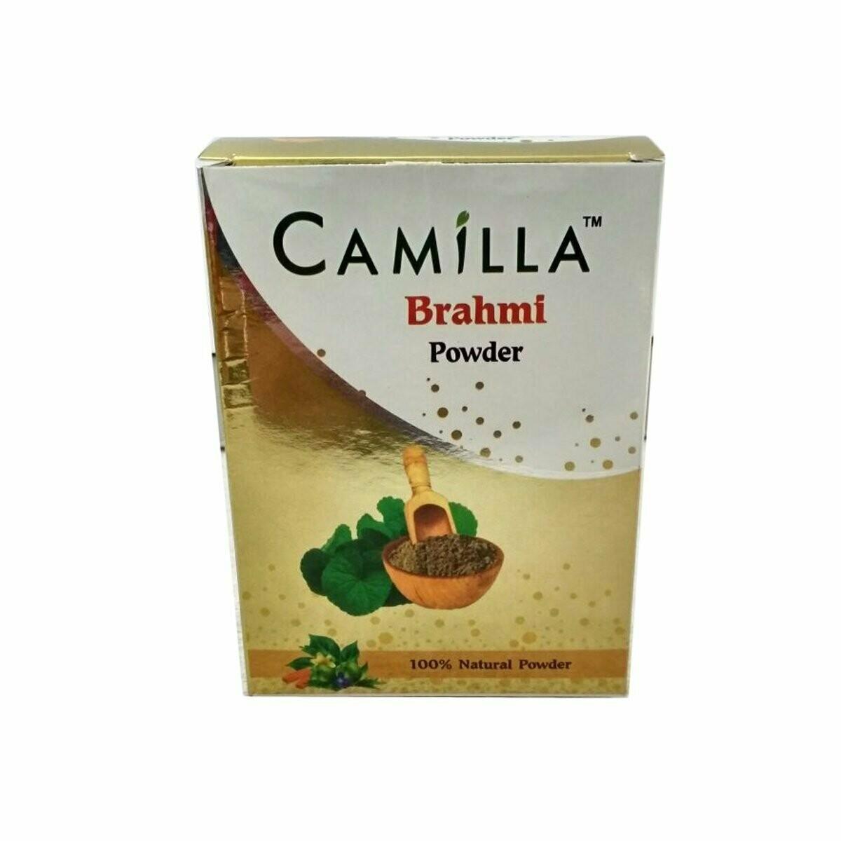 Camilla Brahmi Powder 100g