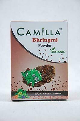Camilla Bhringraj Powder 100g