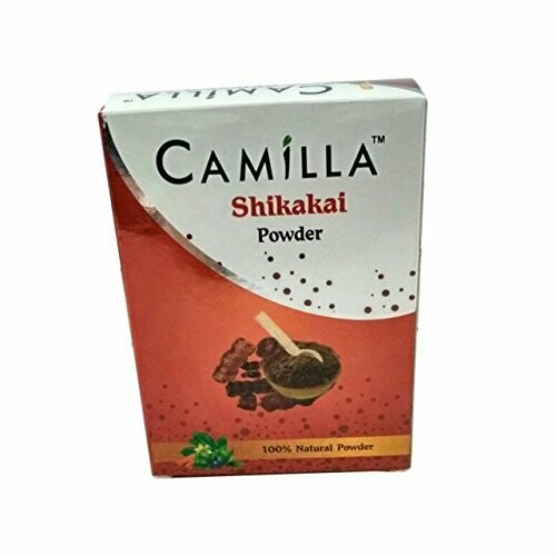 Camilla Shikakai Powder 100g