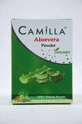 Camilla Aloevera Powder 100gm