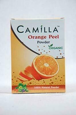 Camilla Orange Peel Powder 100g
