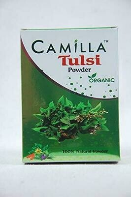 Camilla Tulsi Powder 100g