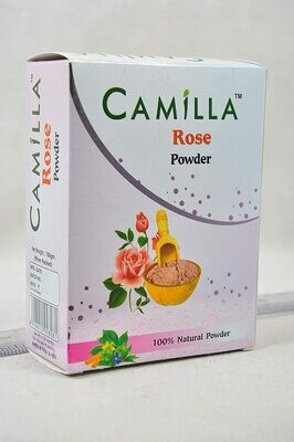 Camilla Rose Powder 100g