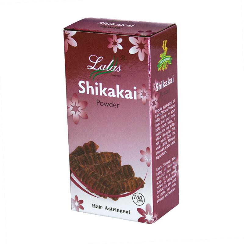 Lalas Shakakai Powder 100g