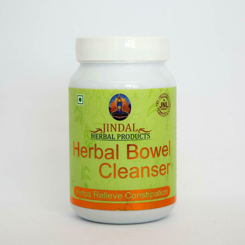 Jindal Herbal Bowel Cleanser Powder 100g
