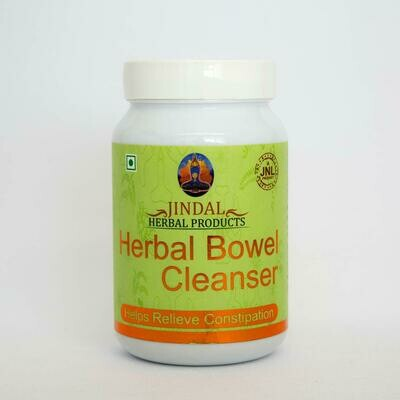 Jindal Herbal Bowel Cleanser Powder 100g
