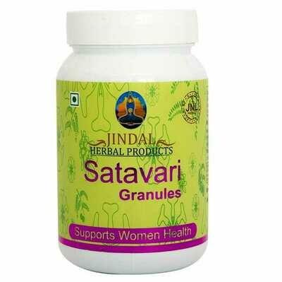 Jindal Herbals Satavari Granules 100g