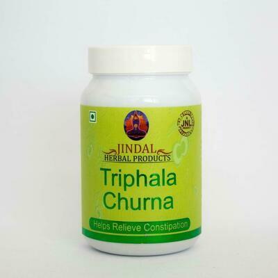 Jindal Herbals Triphala Churna 100g