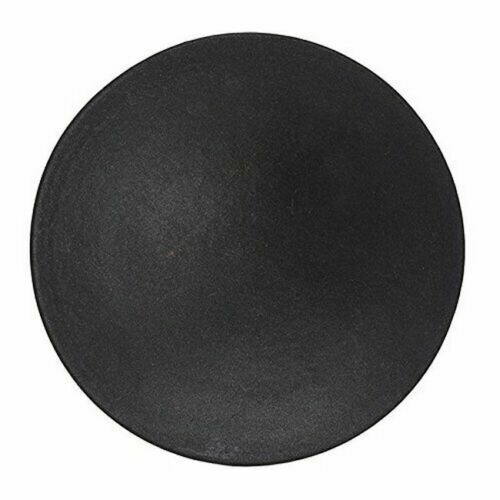 Black Mud / Clay Tawa Non-Stick Calories Rotis Without Handle
