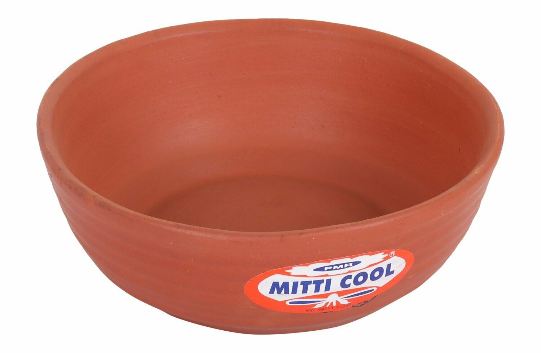 Mitticool Clay Linear Bowl 500ml