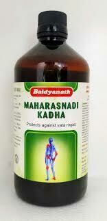Baidyanath Ayurvedic Maharasnadi Kadha Syrup 450ml