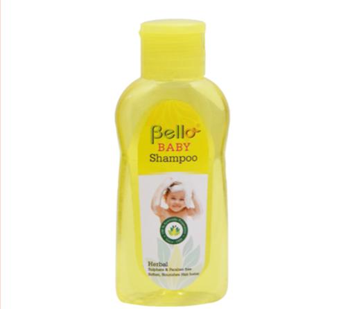 Bello Baby Shampoo Baby Boys & Baby Girls 200ml