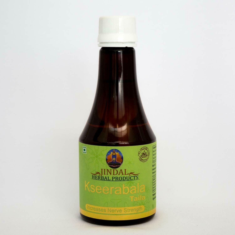 Jindal Herbals Kseerabala Taila 200ml