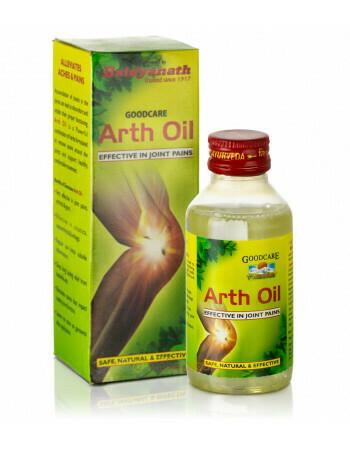Baidyanath Goodcare Arth Oil 100ml