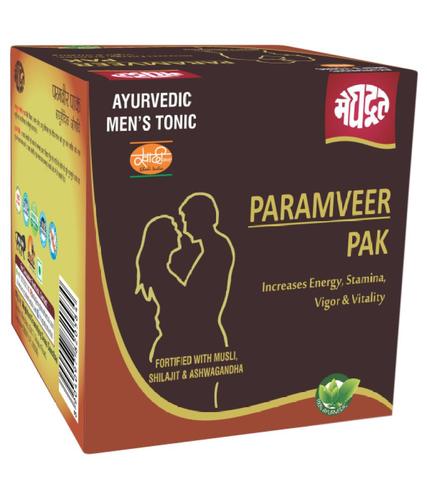 Meghdoot Ayurvedic Paramveer Pak 500g