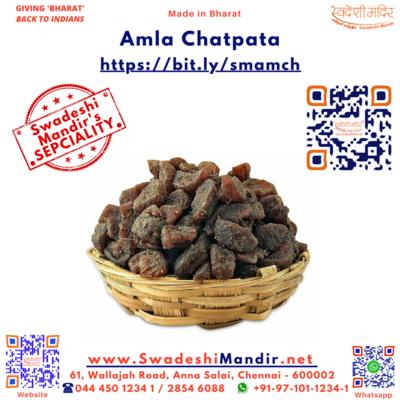 Amla Chatpata