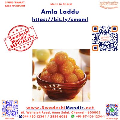 Amla Laddu 500g