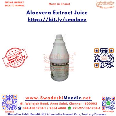 Herb n Health Aloevera Extract