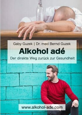 Alkohol adé, eBook, EPUB-Format