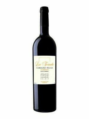 Humagne Rouge ''Vieilles Vignes'' 2018 Chamoson AOC