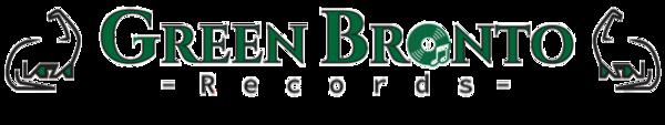 Green Bronto Records Shop