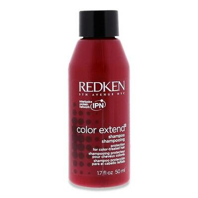 Color Extend Shampoo, 1.7oz Travel