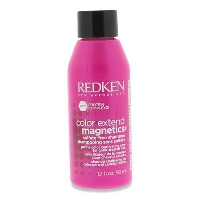 Color Extend Magnetics Shampoo, 1.7oz Travel