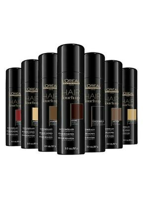 Hair Touch Up Concealer Spray