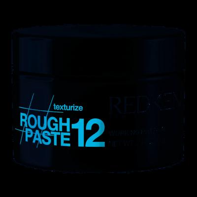 Rough Paste 12 Texturizing Hair Paste .75oz Travel