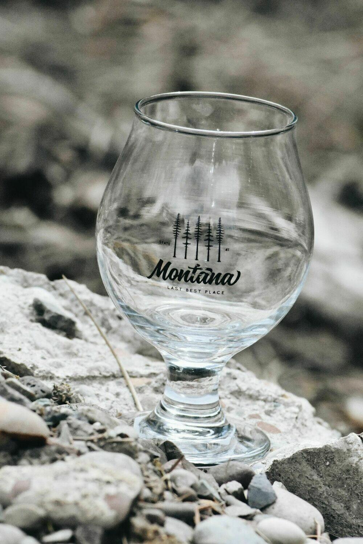 State 41 belgium glass