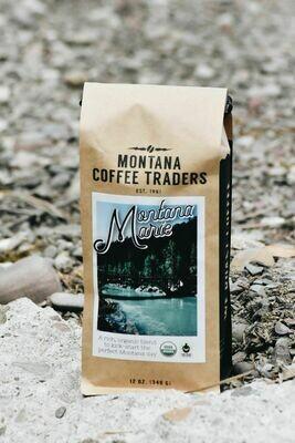 Coffee Montana Marie