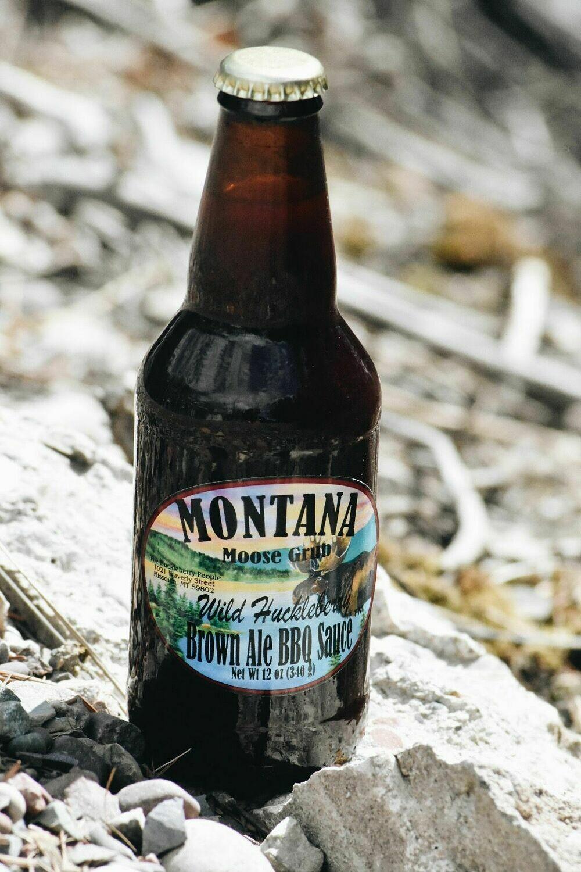 Moose Grub Beer Sauce