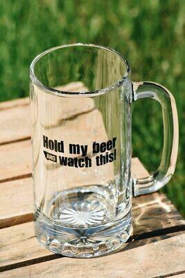 HMB beer stien