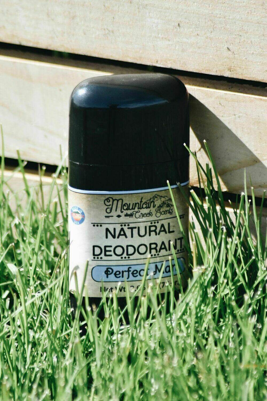 Perfect Man Deodorant $8.50