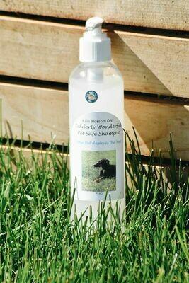 Rain Blossom ON Pet Safe Shampoo